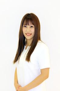 歯科衛生士 植野 慶美(うえの よしみ)