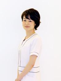 歯科衛生士 山𦚰 千香(やまわき ちか)