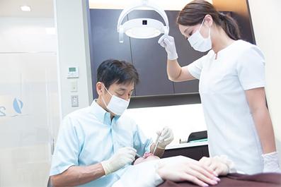 本当に痛くない歯医者さんとは
