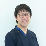 歯科医師 中村剛士(なかむら たけし)